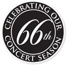 Tryon Concert Association 66th Season